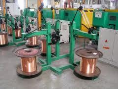 Kupferspulen