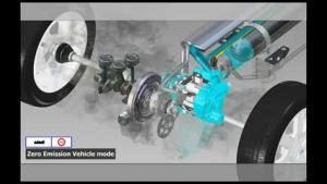 Druckluft-Hybrid