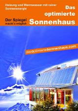 das optimierte Sonnenhaus