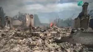 Kriegszerstörung