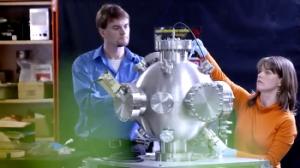 compact fusion lockheed