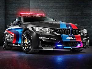 BMW M4 Wassereinspritzung