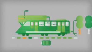 Greenrail