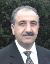 Mehran T. Keshe