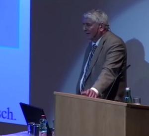 Dr. Klaus Volkamer