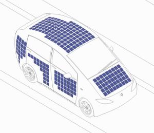 Sion Solarmodule