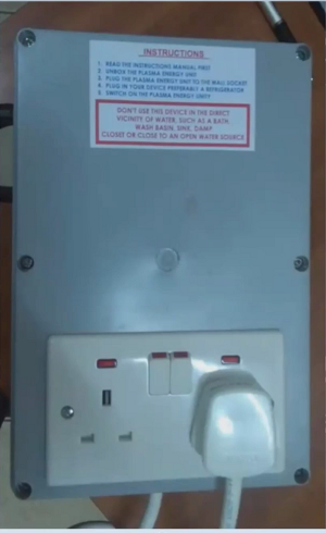 Plasmagenerator