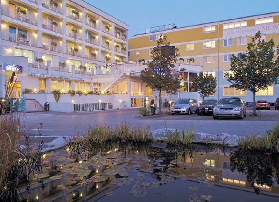 Hotel Novapark