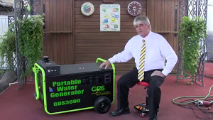 GDS-Stromgenerator