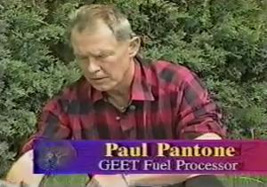 Paul Pantone