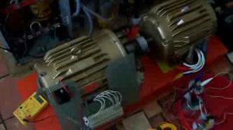 RotoVerter - billig Strom selbst produzieren?