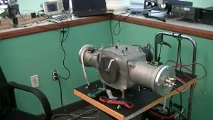 Edelgasmotor
