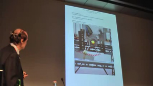 Rossi Tagung Zürich