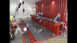 Gravitationskraftwerk