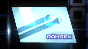 LED Roehre