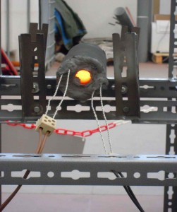 Rossi Reaktor