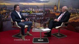 TV.Berlin Interview