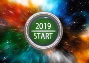 Neujahrsansprache